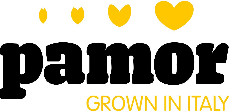 Logo Pamor, azienda agroalimentare pugliese
