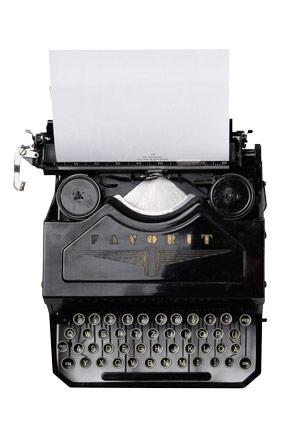 Progetti, racconti da scrivere