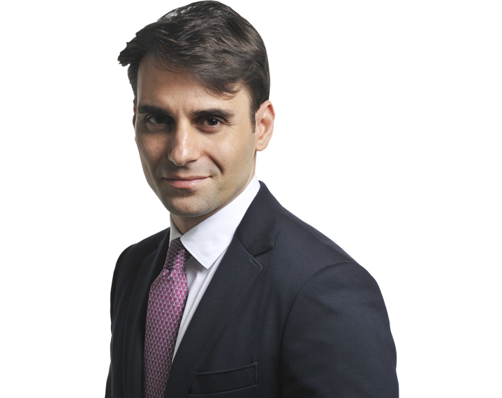 Nicola Di Francesco, esperto di branding