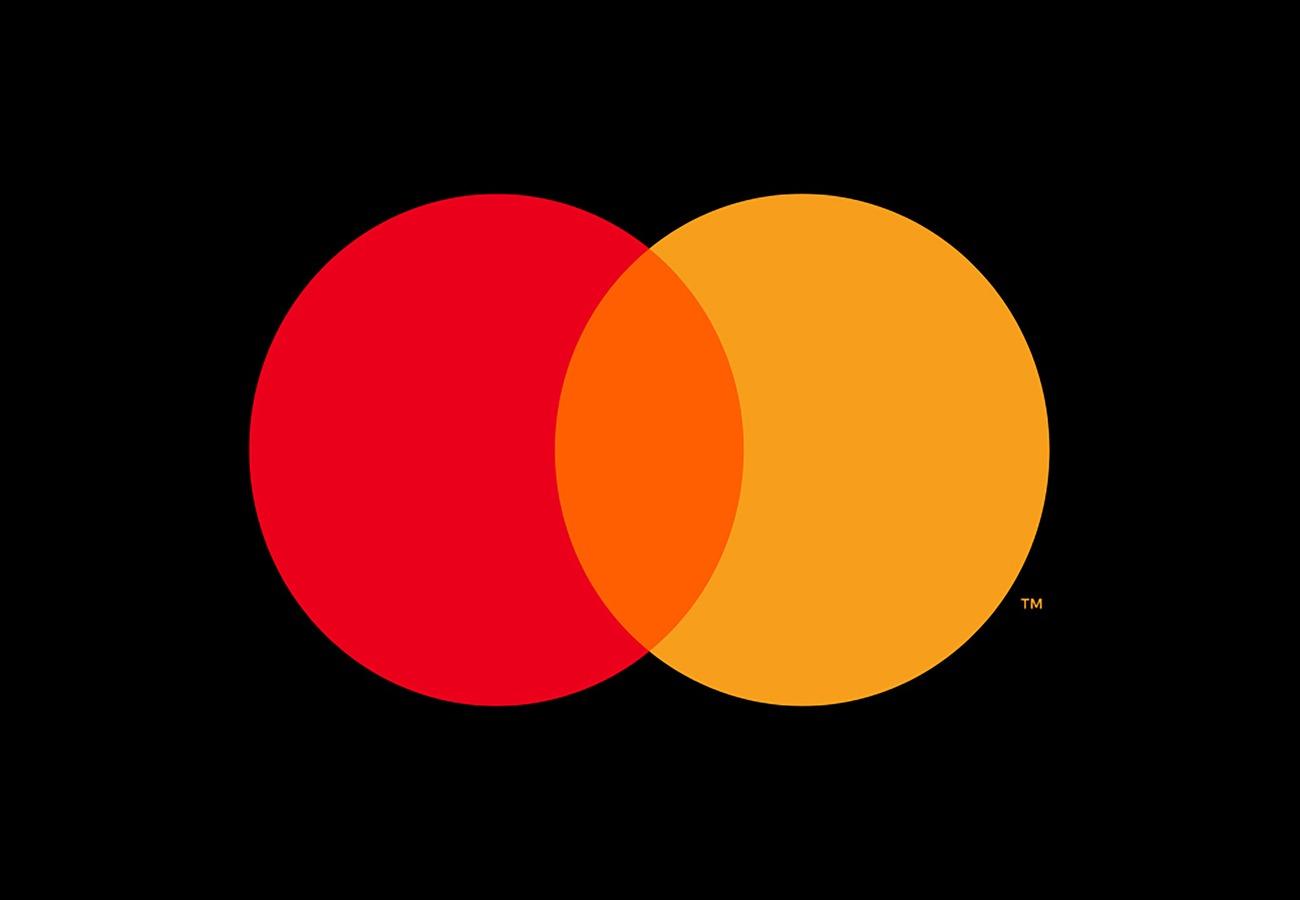 Mastercard logo nuovo