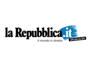 Repubblica.it, identità di marca