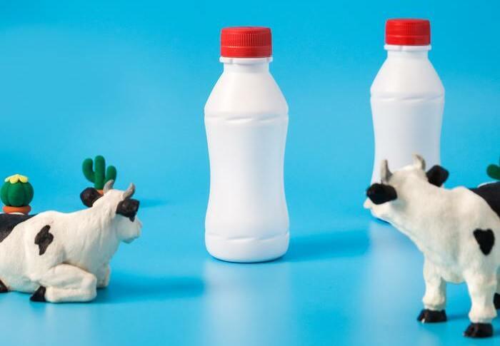 yogurt danone disinformazione